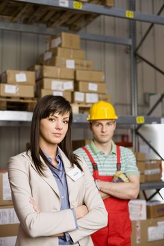Logistics planners can expect their salaries to increase with their experience.