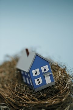 Start feathering your nest together with a mortgage that doesn't put a strain on your finances.