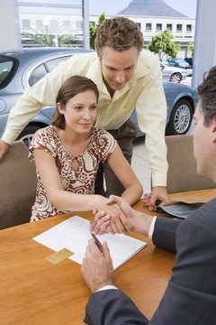 Refinancing a contract for deed can be a useful personal finance strategy.