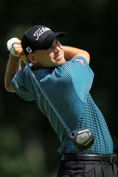 Bill Haas won the 2011 PGA FedEx Cup championship.