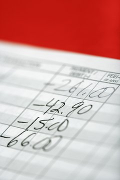 Adding up liabilities is part of creating a balance sheet.