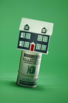 A high down payment can get you the best mortgage terms.