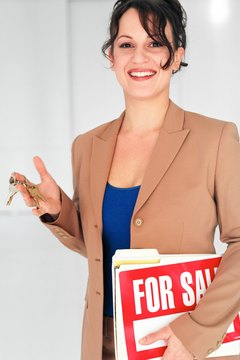 Mortgage lenders are the go-to people when you're buying real estate.