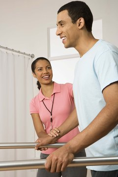 A good physical therapist is compassionate, attentive and enjoys working with people.