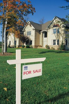 A home's perceived value may decline as days on the market go up.
