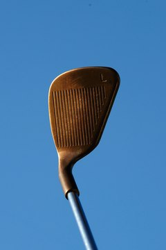 Some golfers will hang on to a favored wedge longer than any other club in their bag.