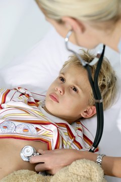 Pediatric nurses practice in hospitals, clinics, physicians' offices and home care settings.