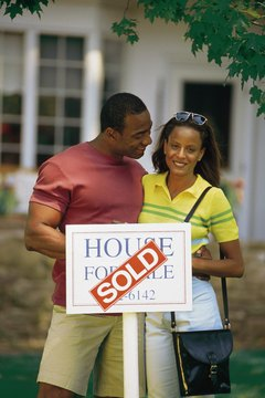 Having your application accepted by a lender is the first step to buying a home.