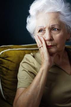 A lifetime annuity will provide payments into your old age.