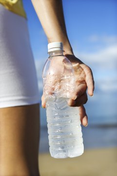 Double your water intake if you take up Bikram classes.