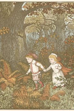"Even if youare writing an essay in response to fairy tales like ""Hansel and Gretel,"" you must have a thesis statement."
