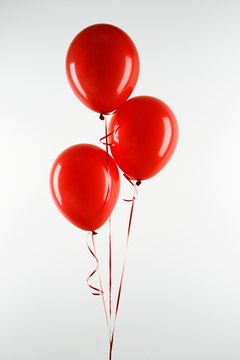 Keep a firm grasp on balloon loans or they could fly out of control.
