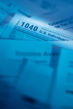 Form 1099-INT tells you your taxable and tax-free interest.