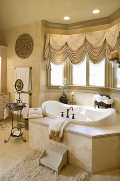 Remodeling your bathroom can add significant value to your home's resale price.