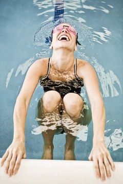 Aquatic weights boost your water workout by amping up resistance.
