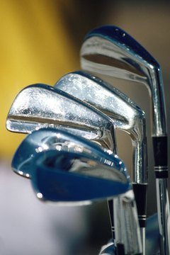 Many beginning or inexperienced golfers find it more difficult to hit long irons.