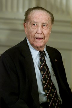 The late U.S. Senator Strom Thurmond (R-SC) was the leader of Dixiecrat ideology in American politics.