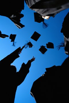 For collegians with college loan debt, commencement starts the repayment clock.