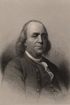 Benjamin Franklin helped negotiate the American alliance with the French.
