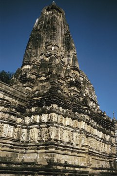 The Mahabodhi Temple is revered as the site of the Buddha's enlightenment.