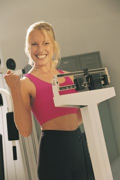 Making a few changes can lead to successful weight loss.
