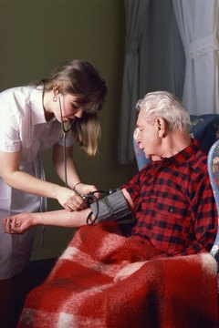 Some dialysis RNs offer at-home dialysis care for home-bound patients.