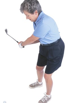 A good takeaway will strengthen the rest of your swing.