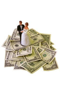 Off-peak weddings offer budget-friendly savings.