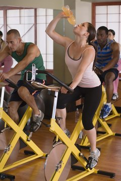 Cardio burns calories to help you lose weight quickly.