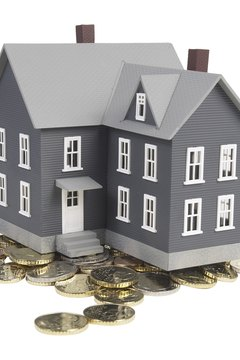 Mortgage interest paid is tax-deductible, even when your home is in foreclosure.
