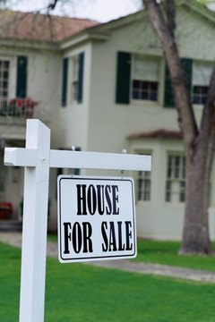 The proceeds from selling your house might be taxable.