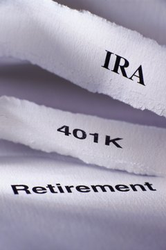 You have several options regarding your 401(k) when you leave a company. Often, the best is to roll it into an IRA.