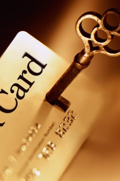 Secured credit cards are an easier option if you have no credit history.
