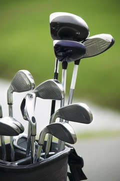 Offset clubs are mainly designed to help prevent slices.