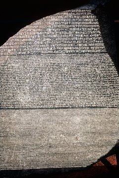Just as the Rosetta Stone provided the keys to understanding unknown languages, text encodings enable software to identify and support document language.