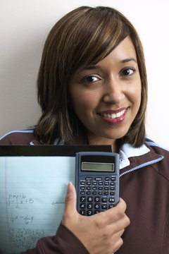 High school students can find many helpful math lessons on the Smart Exchange.