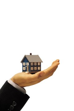 Home buyouts let you put the sale of the home into someone else's hands.