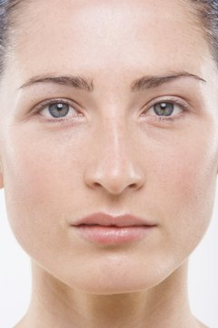 Dermatologists help patients with cosmetic issues, such as clearing up acne.