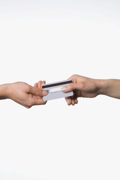 Sharing your credit card in any capacity could prove risky.
