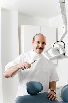 Dental expenses could help you take a bite out of your tax liability.