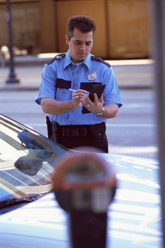 A traffic citation's insurance implications can range from minimal to severe.