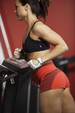 More gymgoers are shaking it out with vibrating exercise machines.