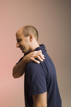 Repetitve shoulder exertion can injure even the most seasoned golfers.