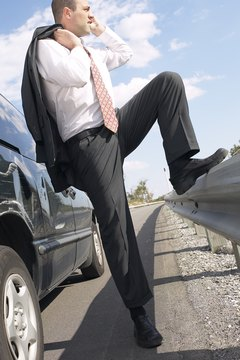 Some auto insurers offer accident forgiveness to loyal customers.
