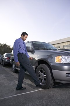 Finding a buyer for your car might be easier if you offer owner financing.