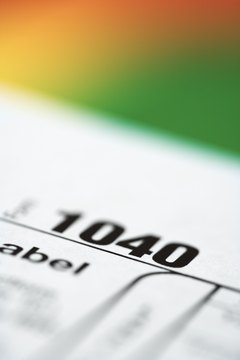 Checking If the IRS Received Your 1040 Form
