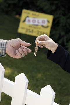 Selling your house for less than you owe on the mortgage may result in an amount still owed to the bank.