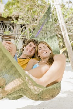 Help your extroverted honey relax with some couple time.