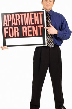 Both federal and state rules govern rentals.
