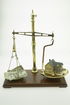 You should weigh refinancing options carefully.